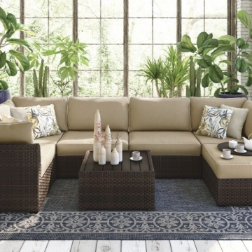 Spring Ridge Patio Set