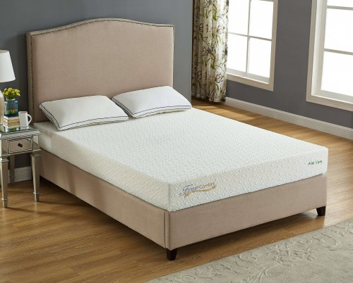 Gel Foam Mattress