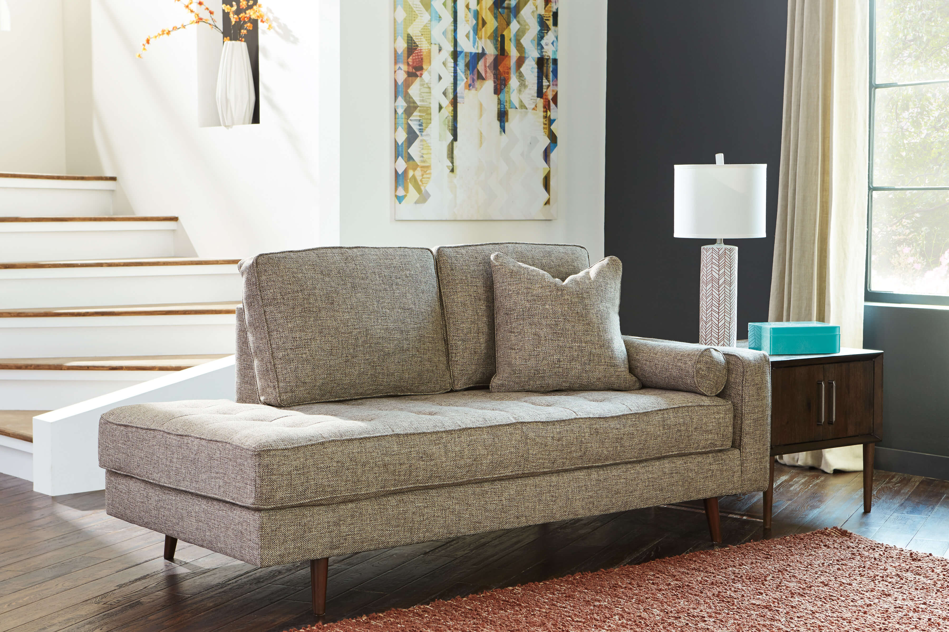 Dahra Sofa And Loveseat Urban Furniture Outlet
