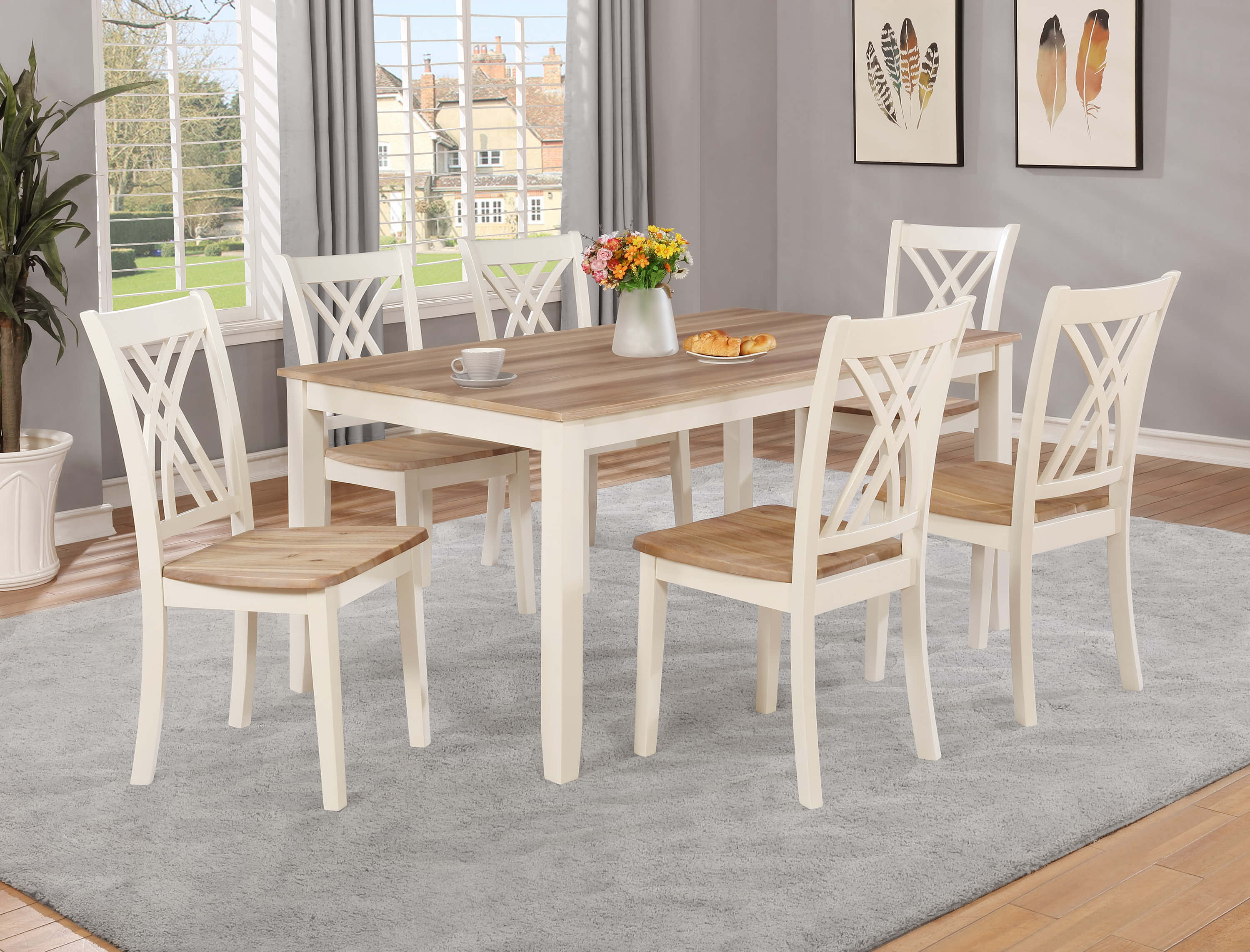 Crown Casual Dining