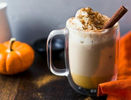 Pumpkin Spice & Everything Nice… Adding Fall Colors to Your Home
