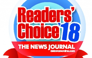 Readers Choice Awards Winner 2018