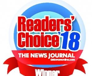 Readers Choice Awards Winner 2018