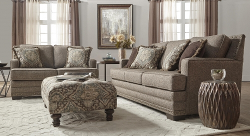 buckhorn sofa and loveseat