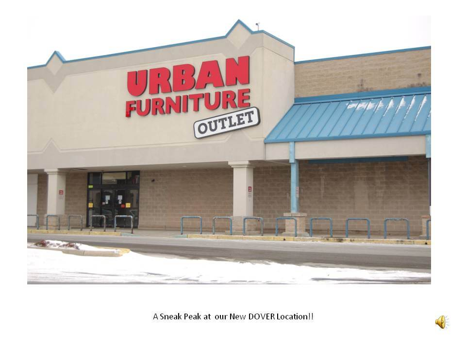 Dover Delaware Furniture Stores Urban Furniture Outlet