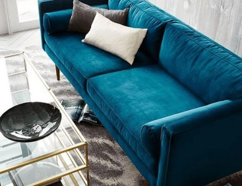 Buyer's Guide: Choosing the Perfect Sofa