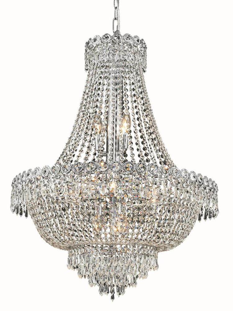 1900 century chandelier