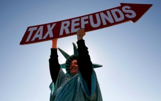 Tax refund sale delaware 2019