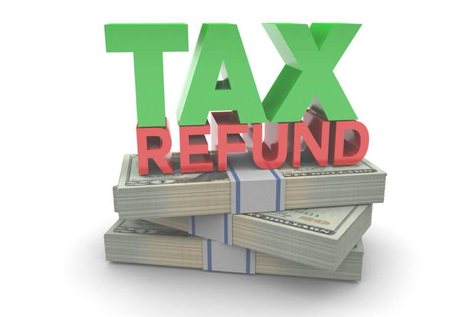 tax refund delaware
