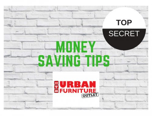 Top Secret: How to Save Money Buying Furniture
