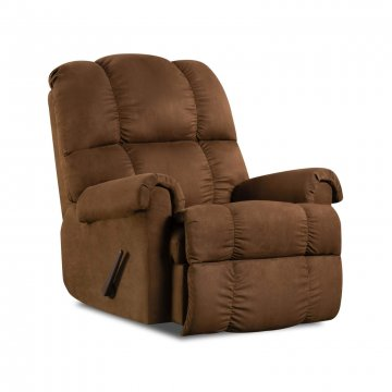Sierra Chocolate Recliner
