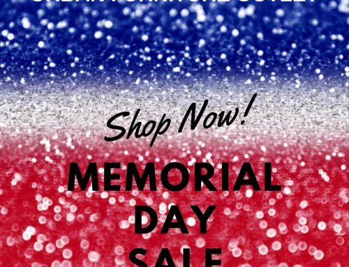 Memorial Day Sale – Shop Now!