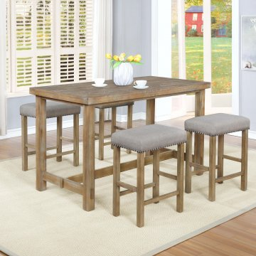 Paola Counter Height Set