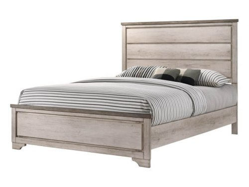 Patterson Bedroom Set Bed