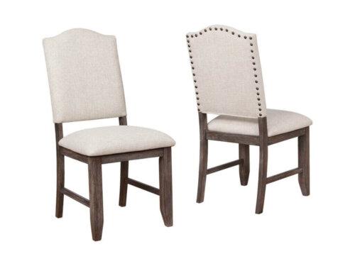 Regent Dining Room Set Chair