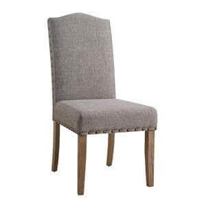 Vesper Marble Dining Room Chair