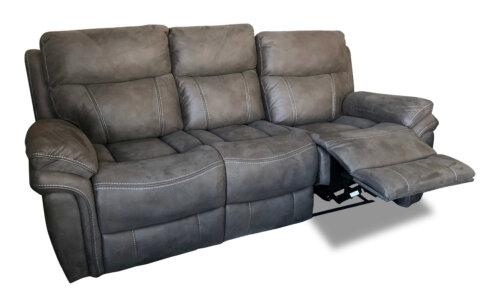 Mako Reclining Sofa and Loveseat