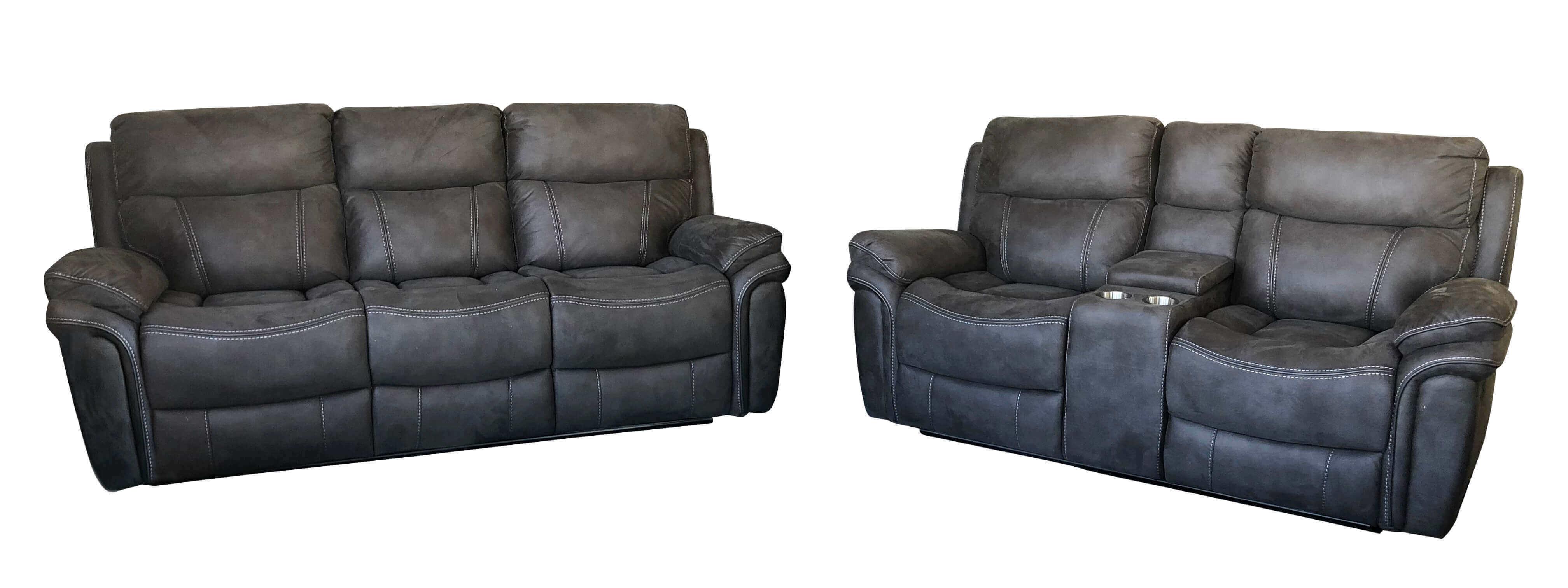 Astounding Mako Reclining Sofa And Loveseat Uwap Interior Chair Design Uwaporg