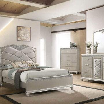 Valiant Bedroom Set