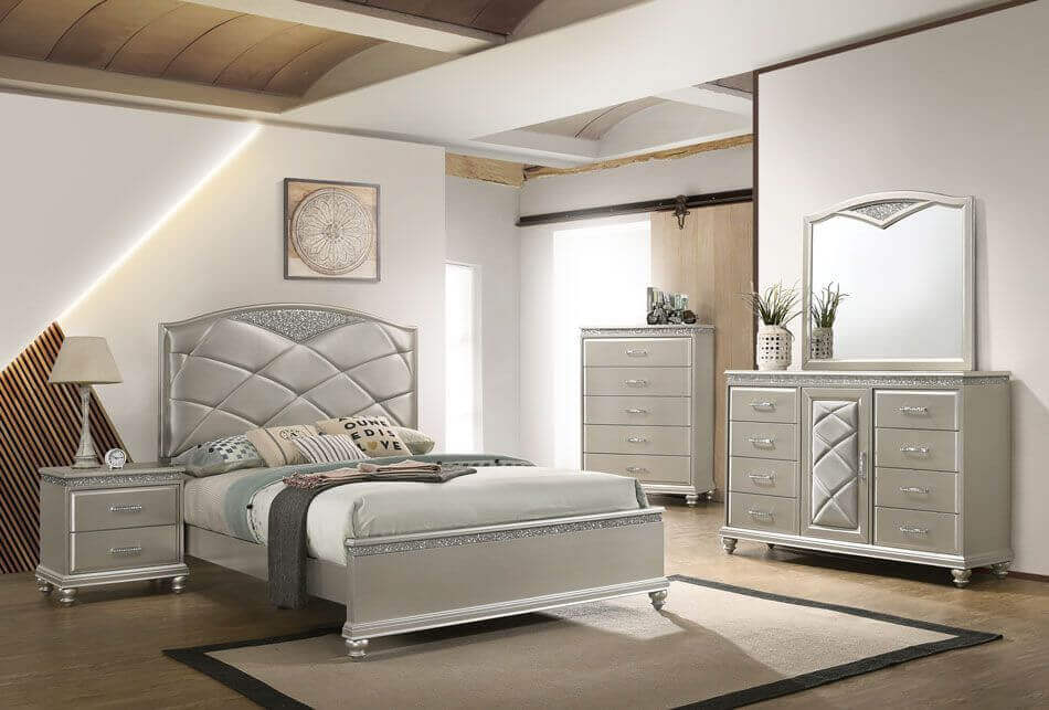 valiant bedroom set | bedroom furniture sets