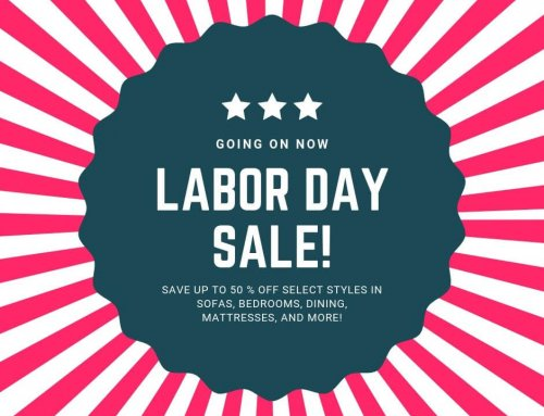 Labor Day Furniture Sale – Don't Miss These Deals!!!