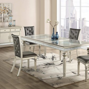 Dazzling Dining Room Set