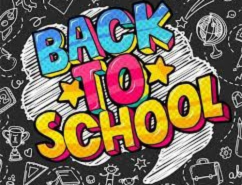 Back to School Tips – Furniture & More – Fall 2019!