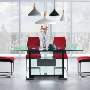 Urban Dining Room Set
