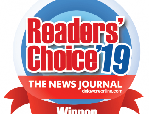 Thanks for Voting Us Best Furniture Store in Delaware 2019!