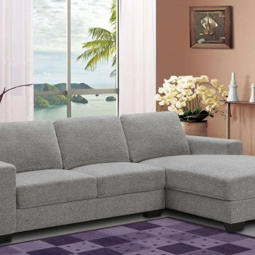Charleston Grey Sectional