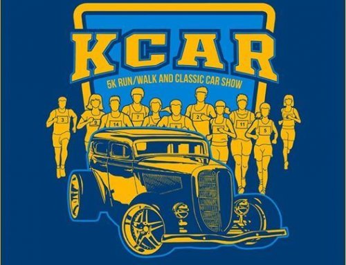 Join UFO at KCAR 5K & Classic Car Show Benefiting USO Delaware!
