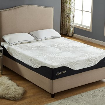 Urban Comfort Sleep Memory Foam Mattress