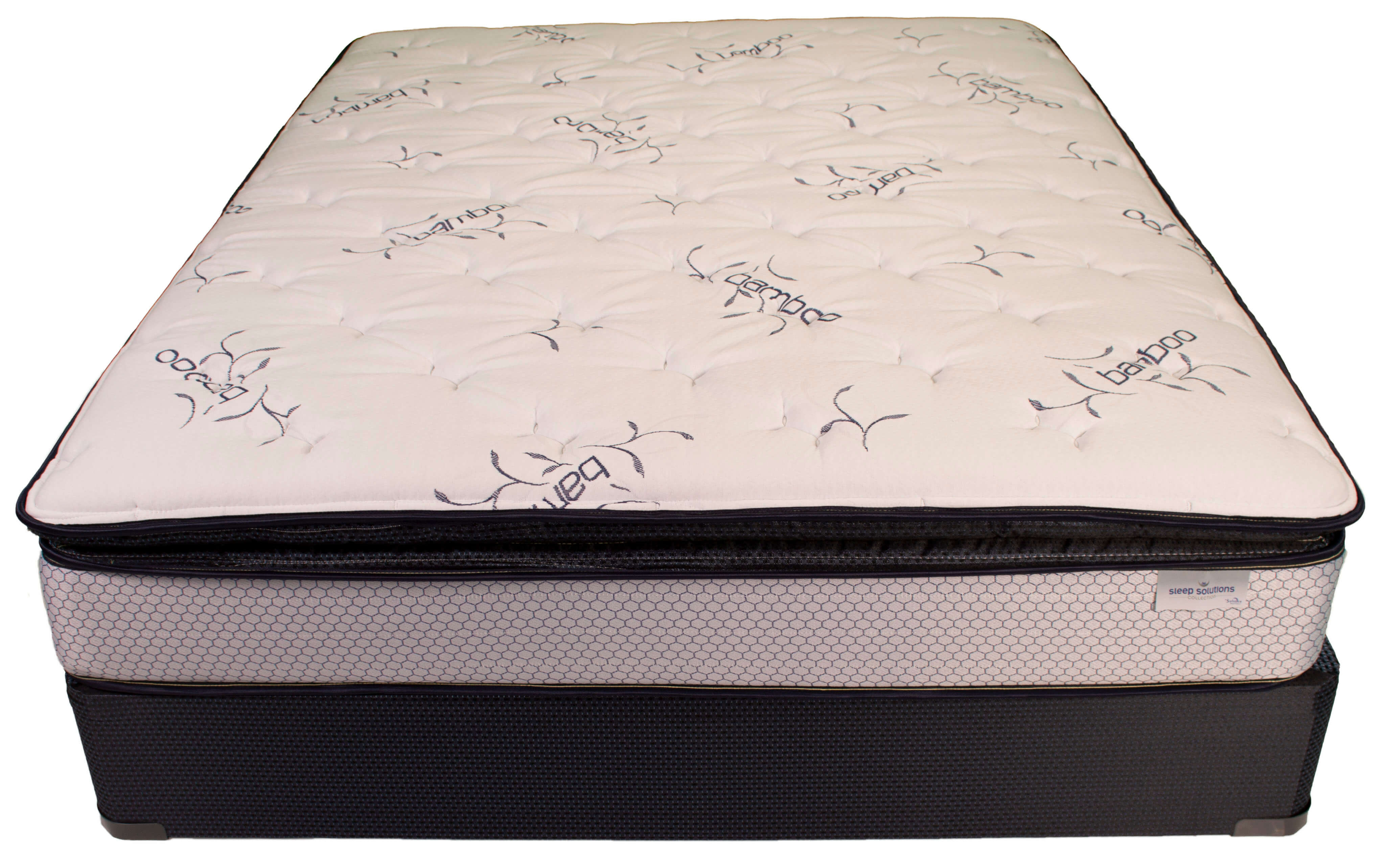 Heritage Isle Pillow Top Mattress