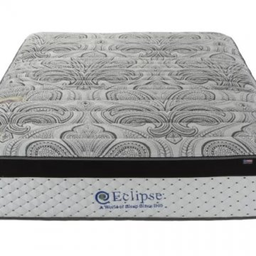 Conformatic Platinum Pillow Top Mattress