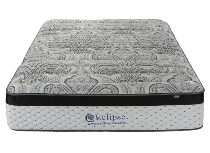 Conformatic Platinum Pillow Top Mattress