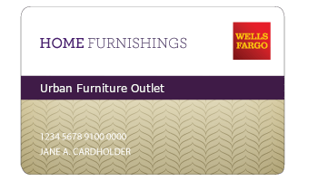 Financing • Urban Furniture Outlet