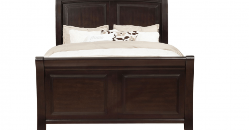 Kenton Queen Panel Bed