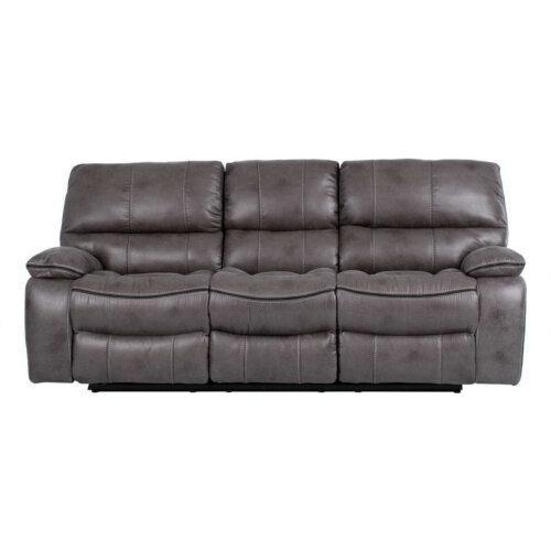 highlander gunmetal sofa