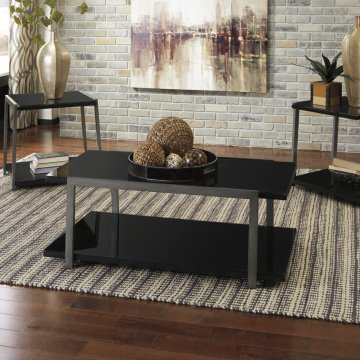 Rollynx Coffee and End Table Set