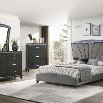 Frampton Bedroom Set