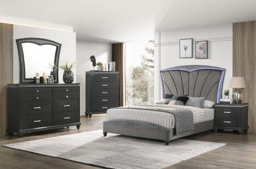 Frampton Bedroom Set