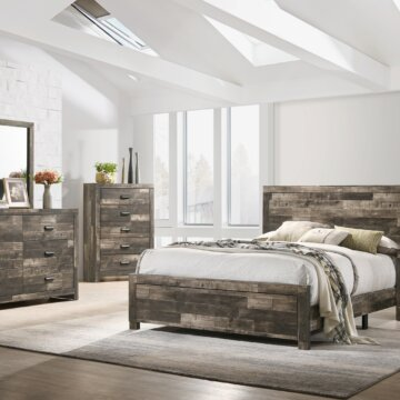 Tallulah Bedroom Set