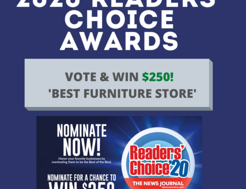 2020 Readers' Choice Awards – Vote & Win $250!!!