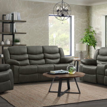 Expedition Shadow Reclining Collection