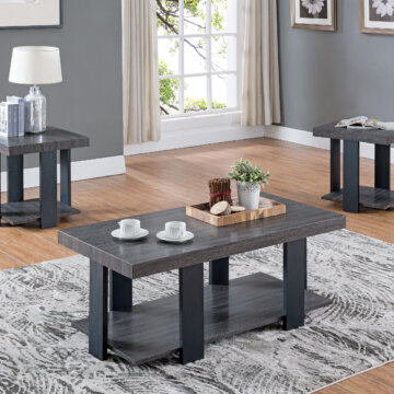 Randy Coffee/End Table Set