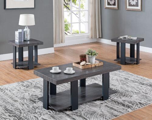 Randy Coffee/End Table Set