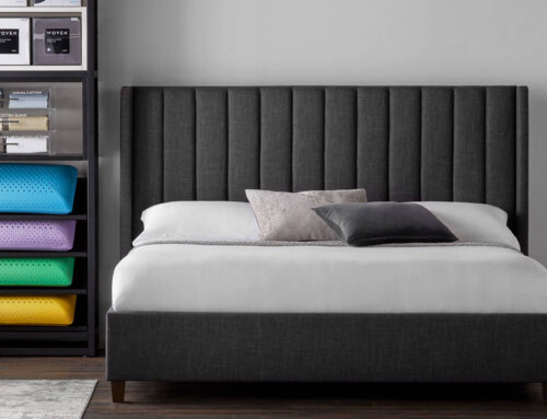 Bedroom Makeover: Must Have Buys for Bedroom Bliss