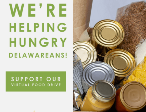 Feeding Delaware Together: Virtual Food Drive – Urban Furniture Outlet